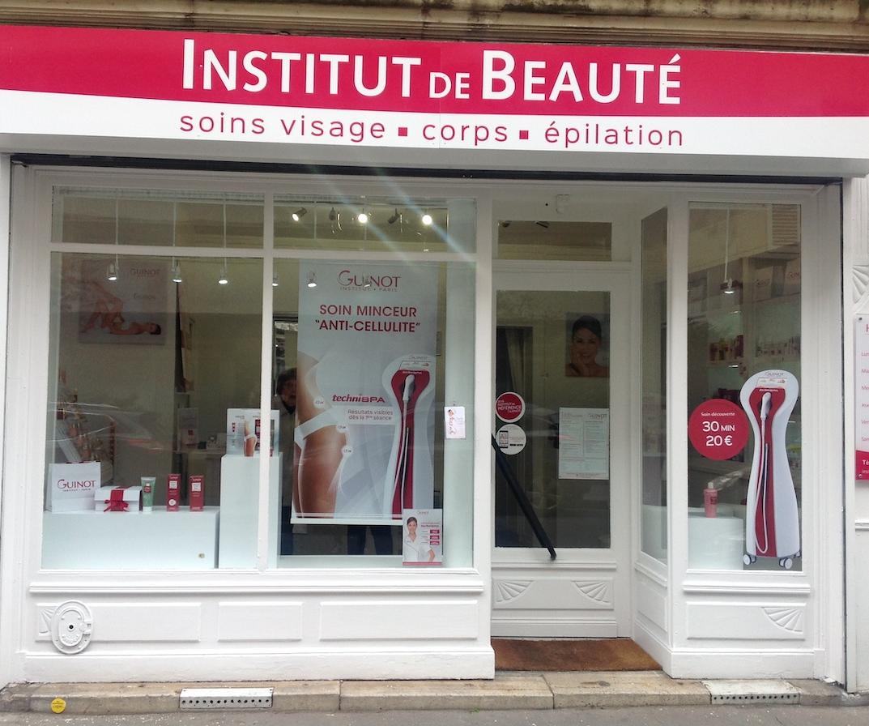 Institut Guinot Gingko Paris beautyplanet
