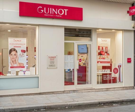 Guinot Paris Madeleine beautyplanet