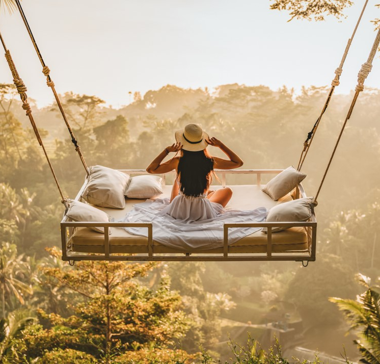 3 secrets de beauté made in Bali