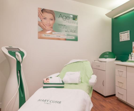 Mary Cohr Issy les Moulineaux Beautyplanet