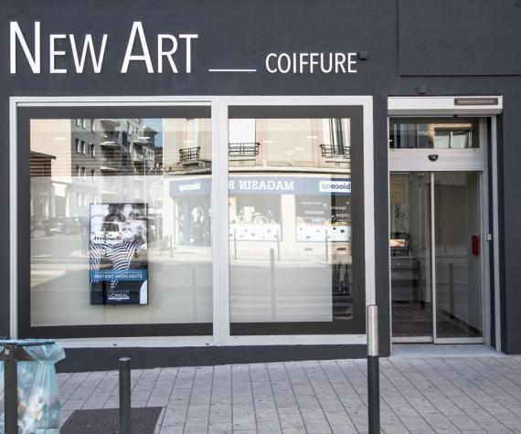 NEW ART REIMS Beauty Planet
