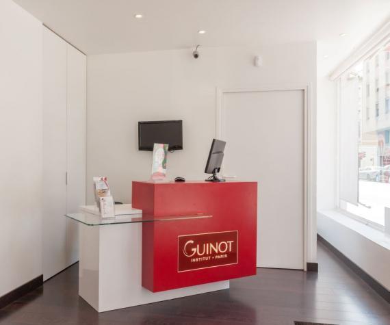 Guinot lumière Lyon beautyplanet