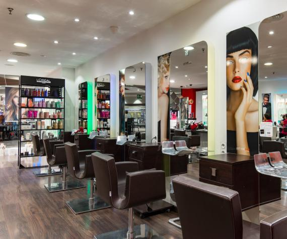 Just Hair Istres beautyplanet