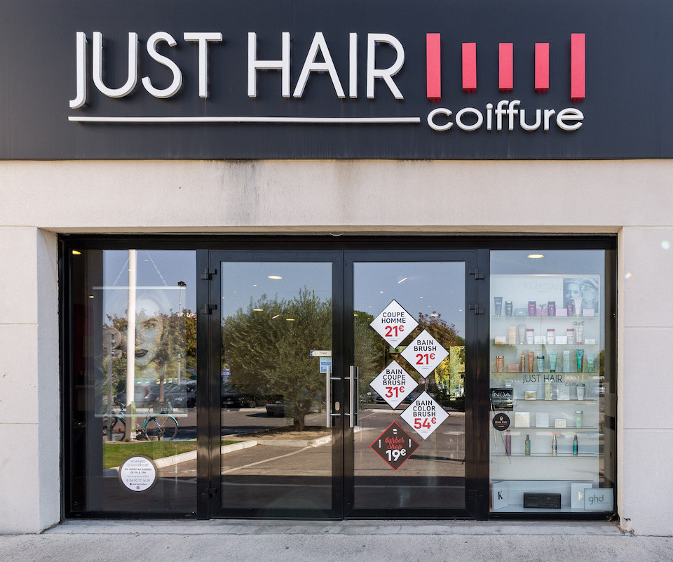 Just Hair Pertuis beautyplanet