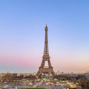 Manucure à Paris
