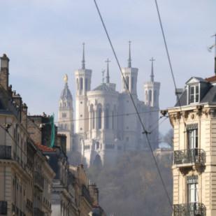 Manucure à Lyon