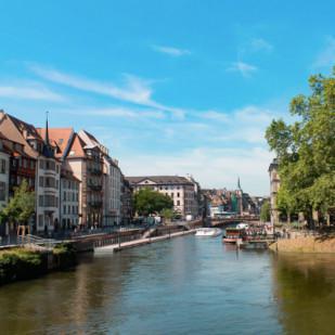 Manucure à Strasbourg