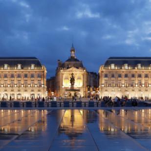 Manucure à Bordeaux