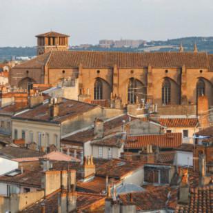 Manucure à Toulouse