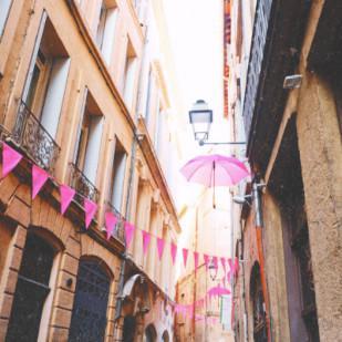 Manucure à Montpellier