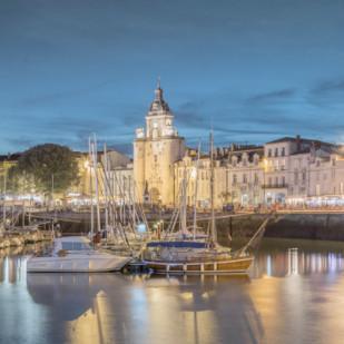 Manucure à La Rochelle
