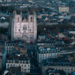 Manucure à Nantes