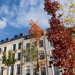 Manucure à Beauvais