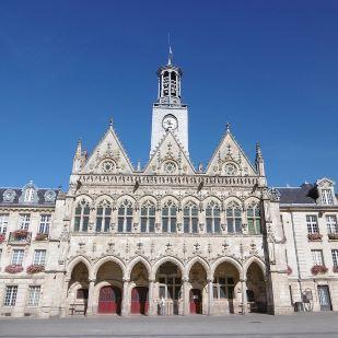 Manucure à Saint-Quentin