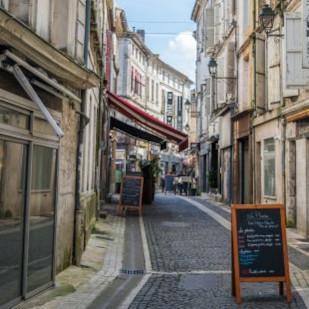 Manucure à Angoulême