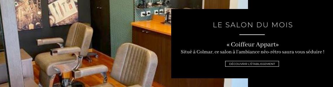 Coiffeur Appart Colmar Beauty Planet
