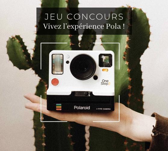 Appareil Polaroid Beauty Planet