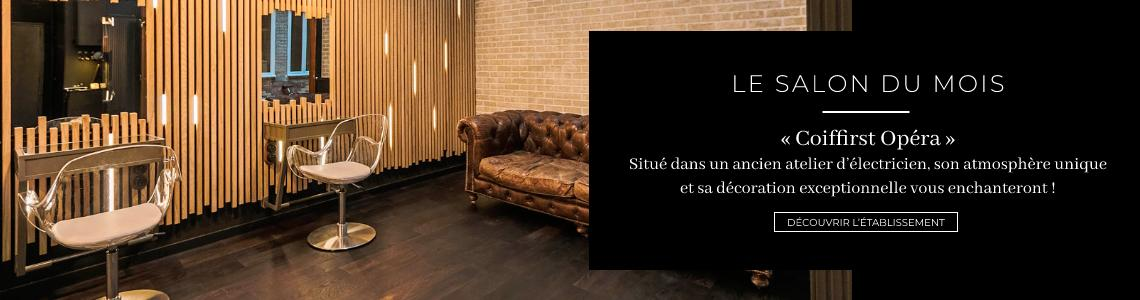 Coiffirst Paris Opéra Beauty Planet