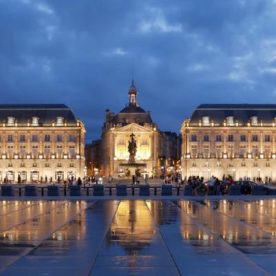 Ville-Bordeaux