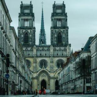 Ville-Orléans