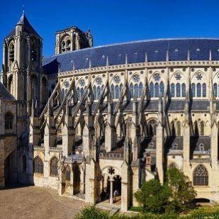Ville-Bourges