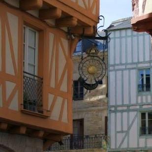 Ville-Chartres