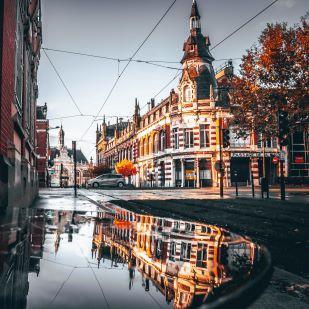 ville-Valenciennes