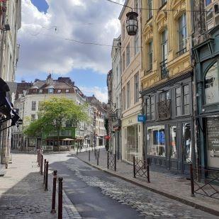 Ville-Boulogne-sur-Mer
