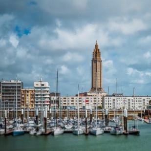 Ville-Le-Havre