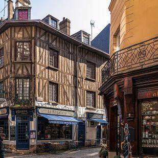 Ville-Rouen