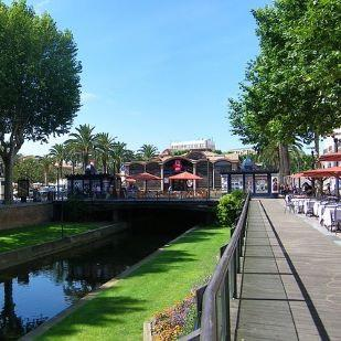 Ville-Perpignan
