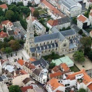 Ville-Argenteuil